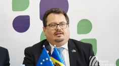 Peter Michalko | UE urmează să suspende oficial asistența macrofinanciară pentru R.Moldova