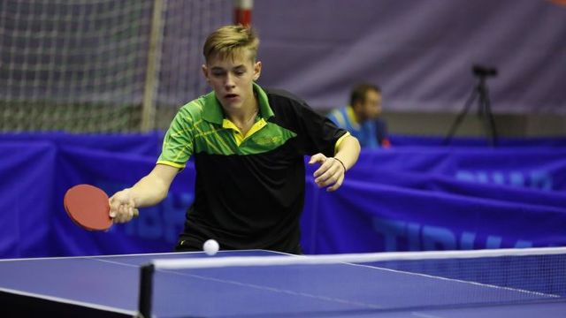 Vladislav Ursu va concura la Jocurile Olimpice de tineret