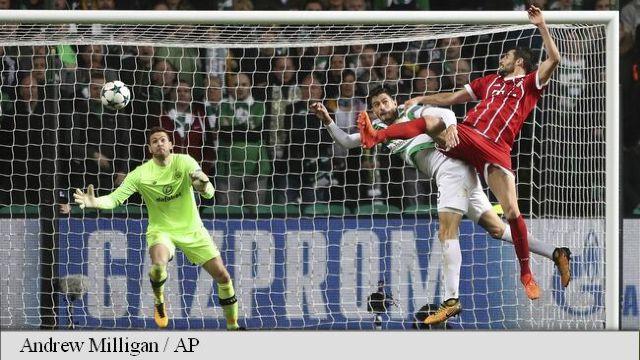 PSG și Bayern Munchen, primele echipe calificate în optimile UEFA Champions League