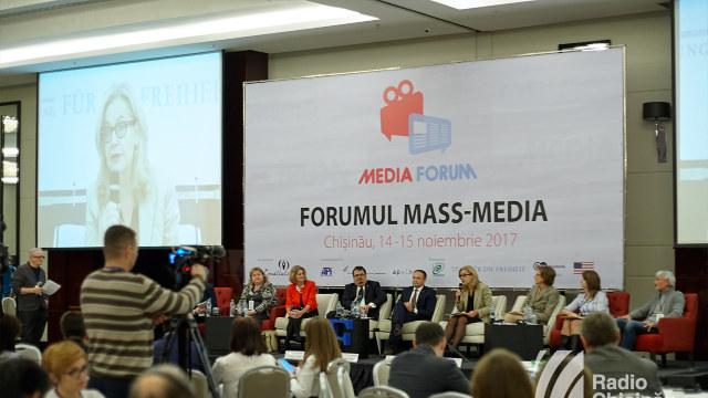 """Petru Macovei: """"Politicienii care sunt proprietari de media dictează politicile editoriale"""""""
