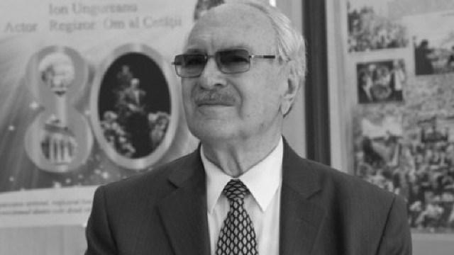 Un bust în memoria maestruluiIon Ungureanu va fi ridicat la Căușeni