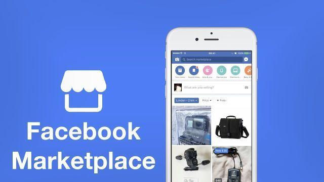 Concurență pentru site-urile de anunțuri. Facebook lansează Marketplace în România