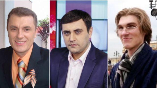 Referendum anti-Chirtoacă | Trei jurnaliști au donat bani socialiștilor pentru demiterea primarului