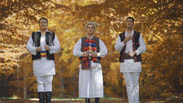 VIDEO   A fost lansat cântecul dedicat unirii Basarabiei cu România: Peste Prut, la răsărit