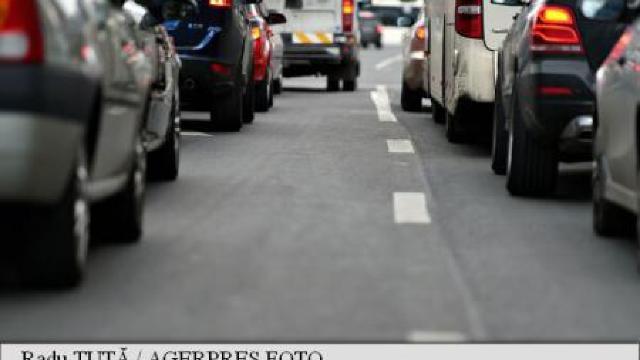 În 2018, șoferii vor contribui la bugetul de stat cu peste 900 de milioane de lei