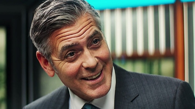 George Clooney ar putea renunţa la actorie