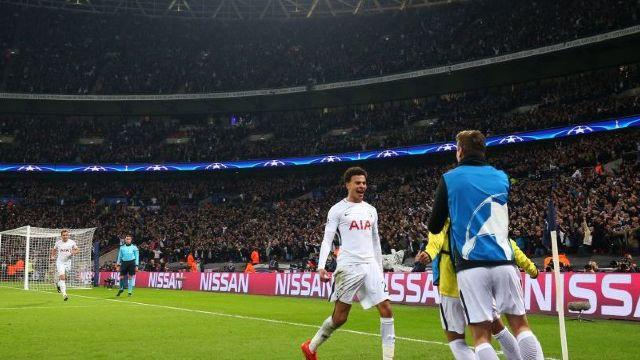 Liga Campionilor   Real Madrid, învinsă de Tottenham cu 3-1. Borussia Dortmund, ținută în șah de APOEL Nicosia