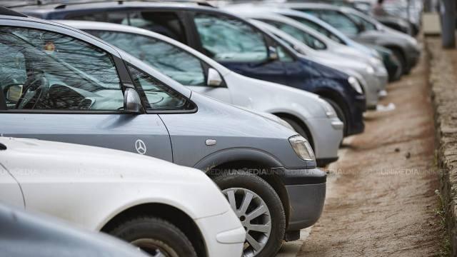 MAI va propune alte măsuri pentru șoferii care parchează neregulamentar