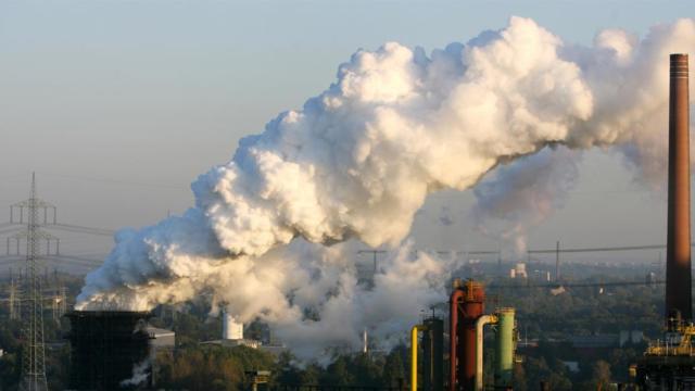 Modificările climatice amenință de două ori mai mult siturile naturale din patrimoniul mondial