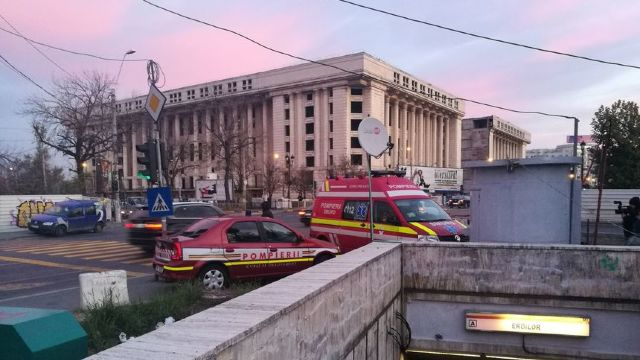 România | Directorul general și cel de exploatare de la Metrorex, demiși de ministrul Transporturilor