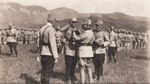 1917, ANUL PREMERGĂTOR MARII UNIRI | Armistițiul de la Focșani dintre România și Puterile Centrale