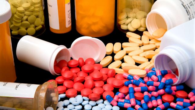 10% din medicamentele utilizate de cetățenii Republicii Moldova sunt antibiotice
