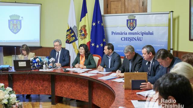Expert media: Silvia Radu percepe Primăria Chișinău ca pe un business privat