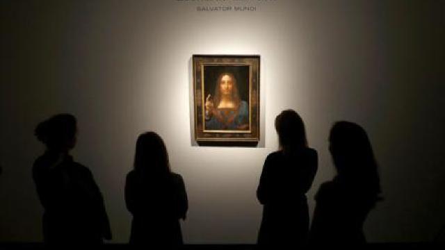 Un tablou de Leonardo da Vinci aflat în centrul unor controverse, starul licitațiilor de toamnă organizate la New York