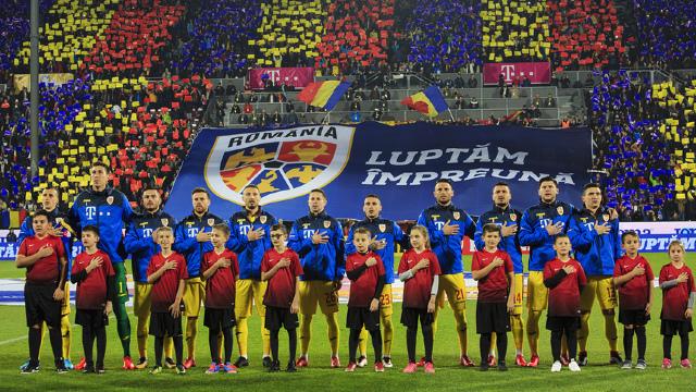 România a învins Turcia scor 2-0, într-un meci amical