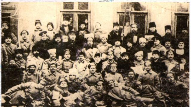 Sfatul Țării – 100 de ani | Revoluţia rusă din februarie 1917 şi renaşterea naţională în Basarabia