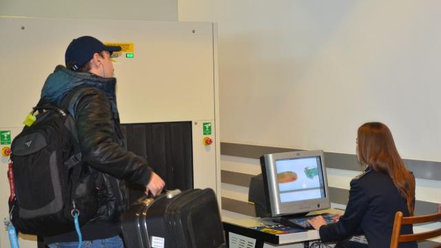 Posturile vamale Ocnița 1 și Aeroportul Chișinău vor fi dotate cu scanere ultra-performante