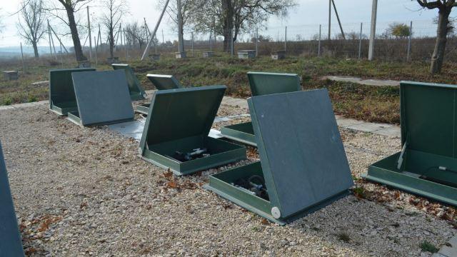 Locuitorii satului Copceac vor avea un sistem modern de epurare a apelor uzate, datorită investițiilor europene