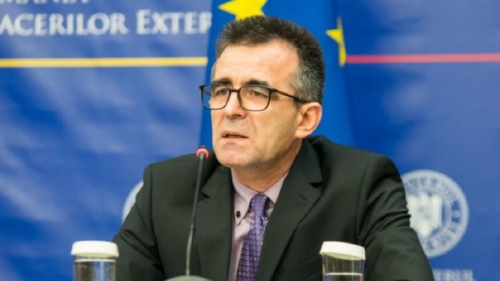Ambasadorul R.Moldova la București: Visul românesc de a avea un viitor comun nu este fără speranţă
