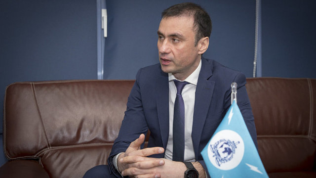 Șeful Serviciului Informații și Securitate, Vitalie Pîrlog, și-a dat demisia