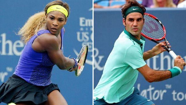 Roger Federer şi Serena Williams, cei mai buni sportivi din 2017 în ancheta AIPS