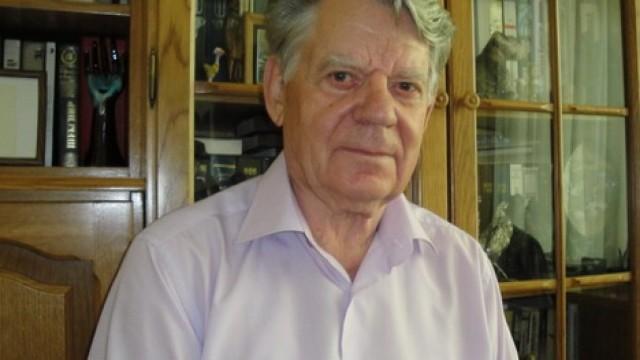 S-a stins din viață fostul ministru al Securității, Tudor Botnaru