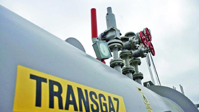 Comisia de privatizare va anunța decizia cu privire la achiziționarea Vestmoldtransgaz de către Transgaz România