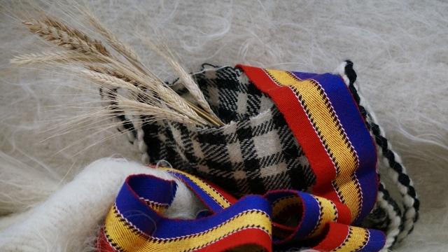 Muzeul ASTRA din Sibiu începe construirea celui mai lung tricolor românesc