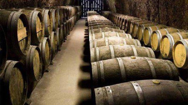 Republica Moldova, un important exportator de vin spumant în Uniunea Europeană