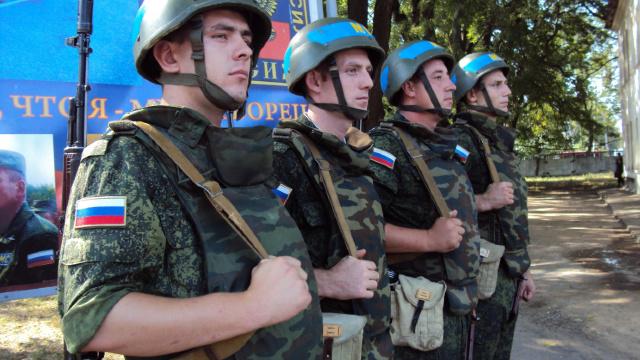 Ministrul moldovean de Externe a reiterat, la OSCE, cererea de retragere a trupelor ruse din Transnistria