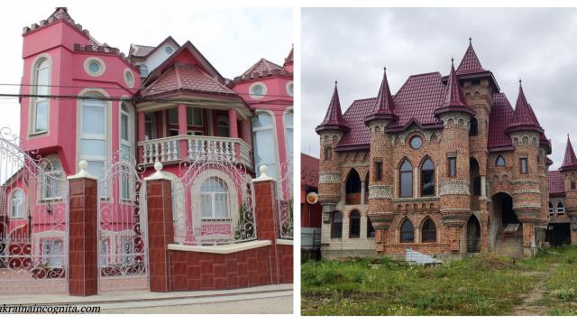 FOTO/VIDEO | Un sat românesc, cea mai bogată localitate rurală din Ucraina