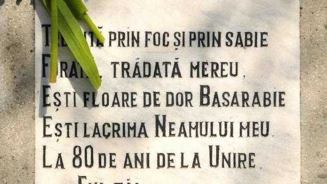 DOCUMENTAR | 1917, anul premergător Marii Uniri: Pantelimon Halippa, militant pentru realizarea unirii Basarabiei cu România