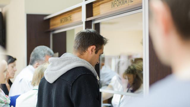 Primul centru multifuncțional al Agenției Servicii Publice a fost deschis la Strășeni