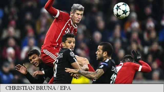 FC Basel, AS Roma și Juventus, calificate în optimile Ligii Campionilor