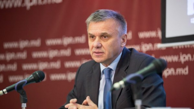 Igor Boţan: Partidul Democrat reabilitează PLDM și se lipsește de posibilitatea de a-l mai critica