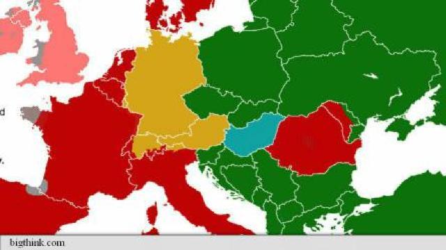 Studiu | Limba română este mai ușor de învățat decât germana pentru vorbitorii de engleză