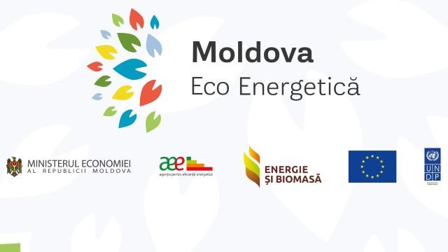 Inovații și tehnologii moderne, la Moldova Eco Energetică 2017