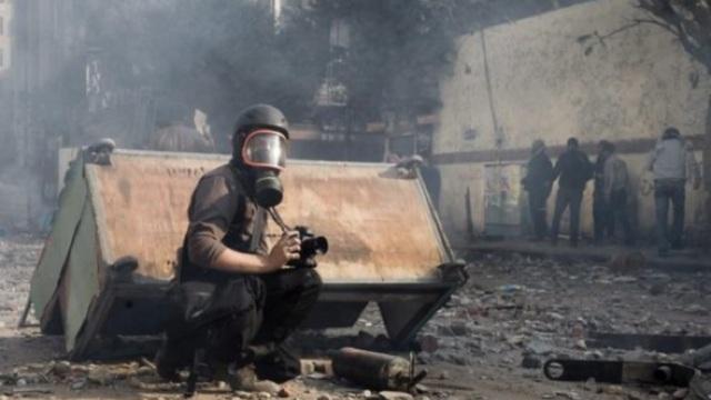 În 2017, în lume au murit 65 de jurnaliști