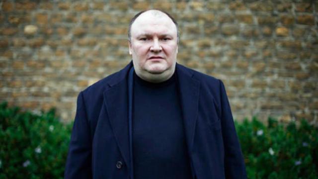 De ce Gorbunțov nu a fost arestat? (Revista presei)