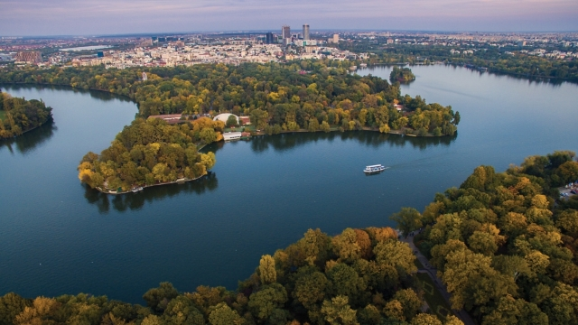 Cel mai mare parc din București va purta numele Regelui Mihai