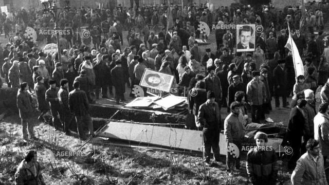 DOCUMENTAR | Revoluția română din decembrie 1989