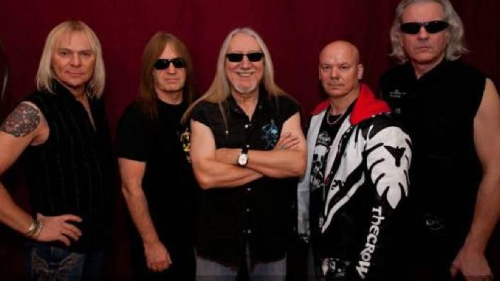 Ora de muzică | Grupul britanic Uriah Heep, partea a doua