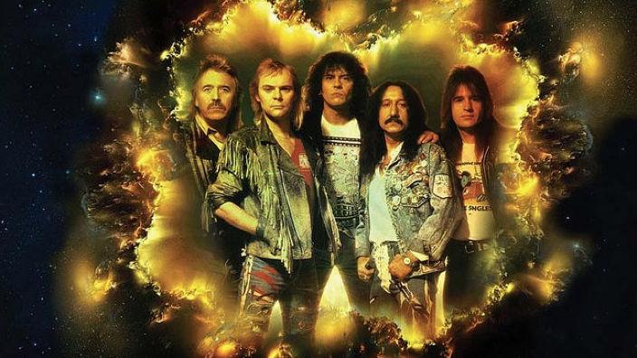 Ora de muzică | Grupul britanic Uriah Heep, partea întâi
