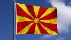 Cuplul prezidențial din Macedonia vine în R.Moldova. Acces limitat pe mai multe străzi