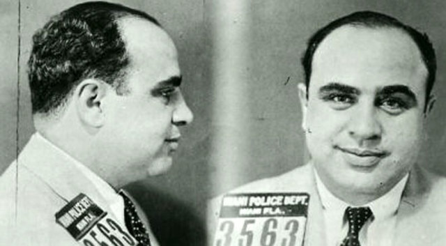 PORTRET | Al Capone – cel mai faimos gangster din istorie