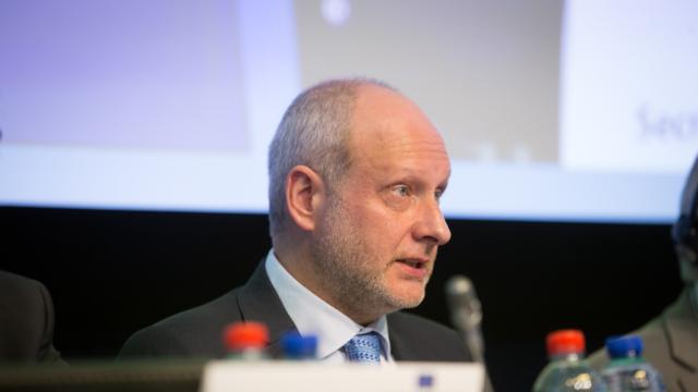 BNR | Estonia sprijină aderarea Bulgariei la Spaţiul Schengen