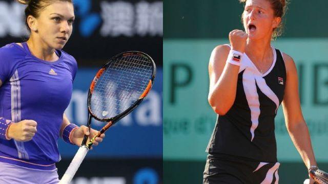 Tenis | Simona Halep a învins-o pe Irina Begu şi va juca finala turneului de la Shenzhen (WTA)