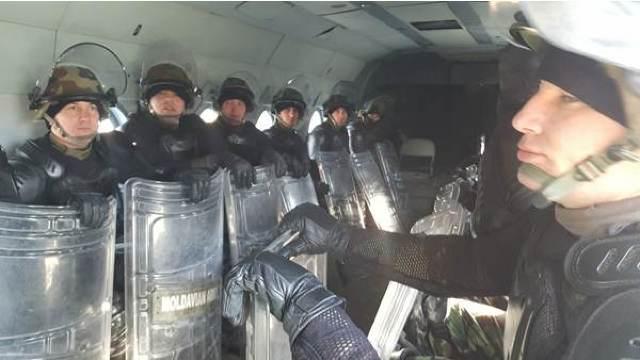 FOTO | Contingentul KFOR-8 al Armatei Naționale – o lună în misiunea din Kosovo