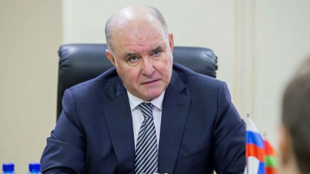 REACȚIA Moscovei la declarațiile lui Andrian Candu privind armata rusă din R.Moldova