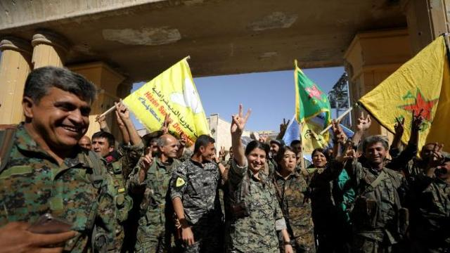 Gruparea Forţele Democratice Siriene: Turcia încearcă să inducă în eroare opinia globală
